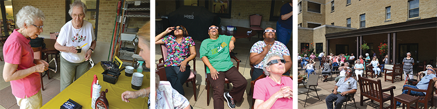 3-photos_sisters-and-staff-enjoy-solar-eclipse-viewing-party