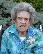 Sister Kathleen Kelly