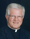 Fr John Wolf